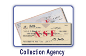Collection Agency - Collection of Debts